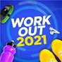 Compilation Workout 2021 avec James Hype / Galantis / Blinkie / Lizzo / Saweetie...