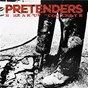 Album Break Up the Concrete de The Pretenders