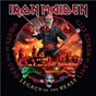 Album Nights of the Dead, Legacy of the Beast: Live in Mexico City de Iron Maiden