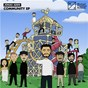 Album Community EP de Jonas Aden