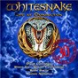 Album Live at Donington 1990 de Whitesnake