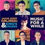 Album Purcell: Music for a While, Z. 583 de Henry Purcell / Jakub Jozef Orlinski, the King S Singers