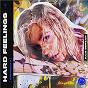 Album HARD FEELINGS: Ventricle 2 de Julie Bergan
