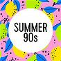 Compilation Summer 90s avec Opm / Deee-Lite / Daft Punk / Blur / Robin S...