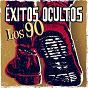 Compilation Éxitos ocultos. Los 90 avec Héroes del Silencio / Seguridad Social / Los Rodríguez / Jarabe de Palo / Enrique Urquijo...