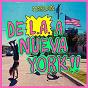 Album De L.A. A nueva york!! de Marlon