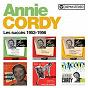 Album Les succès 1953-1956 de Annie Cordy