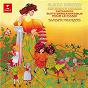 Album Debussy: children's corner, estampes & suite bergamasque de Samson François
