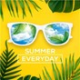 Compilation Summer everyday avec Matthew Santos / Otis Redding / Labi Siffre / Dawn Penn / Deee-Lite...