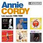 Album Les succès 1958-1959 de Annie Cordy