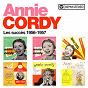 Album Les succès 1956-1957 de Annie Cordy
