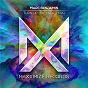 Album Turn Up de Marc Benjamin
