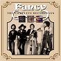 Album The Complete Recordings de Fancy