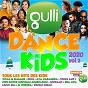 Compilation Gulli dance kids 2020, vol. 2 avec Melody Gardot / Vitaa / Slimane / Kids United Nouvelle Génération / Aya Nakamura...
