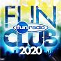 Compilation Fun Club 2020 avec Petit Biscuit / Dua Lipa / Tones & I / Aya Nakamura / Regard...
