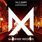 Album Amsterdam de Olly James