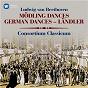 Album Beethoven: mödling dances, woo 17, german dances, woo 42 & ländler, woo 15 de Consortium Classicum / Ludwig van Beethoven