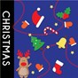 Compilation Playlist: Christmas avec Lou Monte / Sophie Simmons / Chris Rea / Mud / The Drifters...