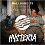 Album Work that body de Bali Bandits