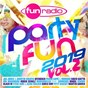 Compilation Party fun 2019, vol. 2 avec Valerie Broussard / Jax Jones / Martin Solveig / Madison Beer / Ofenbach...