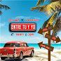 Album Entre tu y yo (feat. makassy & lylloo) de Steed Watt X Ji Rodrigues