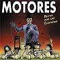 Album Rotos por las costuras de Los Motores