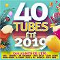 Compilation 40 tubes été 2019 avec Andrés Torres / Ever Mihigo / Le Side / Angèle van Laeken / Angèle...