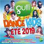 Compilation Gulli dance kids eté 2019 avec Trois Cafés Gourmands / Angèle van Laeken / Angèle / Tristan Salvati / Yohann Malory...