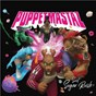 Album Salute lunatic de Puppetmastaz