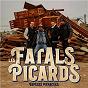 Album Espèces menacées de Les Fatals Picards