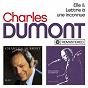 Album Elle / lettre à une inconnue de Charles Dumont