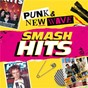 Compilation Smash hits punk and new wave avec Stiff Little Fingers / The Stooges / The Ramones / The Stranglers / Wire...