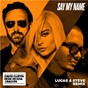Album Say my name (feat. bebe rexha & j balvin) de David Guetta