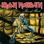 Album Piece of mind de Iron Maiden