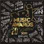 Compilation Nrj music awards: 20th edition avec Marwa Loud / Calvin Harris / Dua Lipa / Jain / Maître Gims...