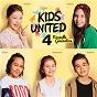 Album Au bout de nos rêves de Kids United Nouvelle Génération