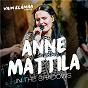 Album In the shadows (vain elämää kausi 9) de Anne Mattila