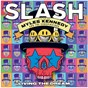 Album Driving rain de Slash