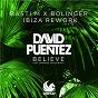 Album Believe (feat. shawnee taylor & mts) de David Puentez