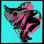 Album Fire Flies de Gorillaz