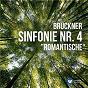 "Album Bruckner: sinfonie nr. 4 ""romantische"" de Kurt Masur"