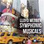 Album Symphonic musicals de Andrew Lloyd Webber / Ettore Stratta / Andrew Llyoyd Webber