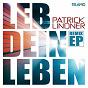 Album Leb dein leben de Patrick Lindner