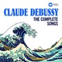 Compilation Debussy: the complete songs avec Michel Béroff / Claude Debussy / Marie Ange Todorovitch / Jean Louis Haguenauer / Véronique Gens...