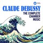 Compilation Debussy: the complete chamber music avec Maurice Gendron / Bertrand Chamayou / Claude Debussy / Henrik Brendstrup / Per Salo...