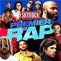 Compilation Premier sur le rap ! avec Moha la Squale / Vald / Kalash / Damso / Kaaris...