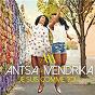 Album Je suis comme toi de Antsa & Mendrika