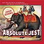 Album Adams: Absolute Jest & Grand Pianola Music de John Adams / San Francisco Symphony