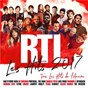 Compilation Les hits rtl 2017 avec Thomas Bangalter / Dan Bryer / Jamie Scott / Jerome Williams / Jonny Coffer...