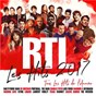 Compilation Les hits rtl 2017 avec Jonny Buckland / Dan Bryer / Jamie Scott / Jerome Williams / Jonny Coffer...